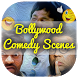 Bollywood Comedy Scene Video, Hindi Funny Video by SnapApp Developer
