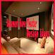 Basement Home Theater Design Ideas by COBOYAPP