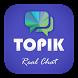 TOPIK RealChat ( 토픽 ) by CnBridge