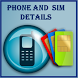 SIM and Device Details by Phone Tracker