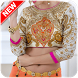 new blouse design 2017 by Technology App