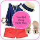 Teen Girl Cheap Outfit Ideas by Laland Apps