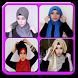 Tutor Hijab Pesta Dan Wisuda by Loop Gam