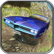 American Classic Muscle Car 3D: Offroad Adventure by Zappy Studios - Action and Simulation Games & Apps