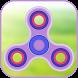Fidget Spinner 3D by Cybery Studio