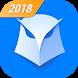 GO Security-AntiVirus, AppLock, Booster by GOMO Apps