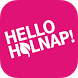 HELLO HOLNAP! by Magyar Telekom Nyrt.
