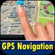 GPS Navigation Satellite by kobccp DEV