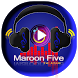 Maroon 5 Mp3 Lyrics by Edmi Studio