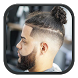 Curly Hairstyle For Men by Kidd Publisher