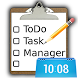 DashClock - ToDo Task Manager by Mike's Android Workshop
