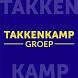 Takkenkamp Bewoners by AppSharing