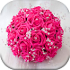 Pink Rose Live Wallpaper by Zinga Apps