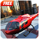 Helicopter Simulator : City Flight Rescue Pilot 3D