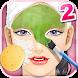 Makeup Spa - Girls Games by 6677g.com