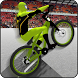 Superheroes BMX Cycle Stunts by Cipher Coders