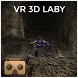 VR 3D Labyrinth for Cardboard by Formation facile