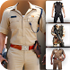 Men Police Photo Suit 2017 by Best Photo Video Apps