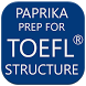 Latihan TOEFL® Structure by Paprika Studio