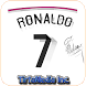 Cristiano Ronaldo Wallpapers HD by TirtaMedia Inc.