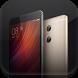 Theme Xiaomi Redmi Pro/Note3 by iDroid Theme