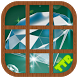 Diamond Sliding Puzzle by TTR