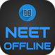 NEET OFFLINE - 2018 Preparation, Question Papers by Veintidos Apps