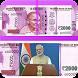 Modi Keynote Original Scanner by Bharat Ki Prachin Kahani