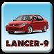Repair Mitsubishi Lancer 9 by SVAndroidApps