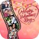Valentine Video Maker 2018 by Kiwi Developers Apps