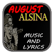 Song August Alsina with Lyrics by Herm Dalin
