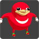 Ugandan Knuckles - Do you know the way *cluck* by Slowax Studio