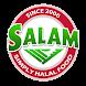 Salam Halal Butchers by M Alsharif