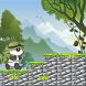 Panda Run by asnstudio21