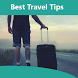 Best Travel Tips Guide by BM Tech Apps