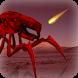 Mars Alien Shooting Battle by Virtual Sky Games