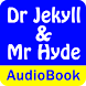Dr Jekyll & Mr Hyde (Audio) by Appieverse