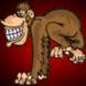 Monkey Jump by SynerDream