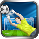 Goal Keeper by ANDROID PIXELS