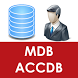 ACCDB MDB Database Manager - Viewer for MS Access by John Li