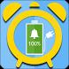 Full Battery Alarm by Photo Art Developer
