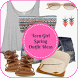 Teen Girl Spring Outfit Ideas by Laland Apps