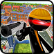 Stickman Crime City Gangster by Zappy Studios - Action and Simulation Games & Apps