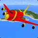 Airplane Games Flight Pilot Simulator
