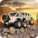 Offroad Mud-Runner Truck Simulator: Spin Tires by Reality Gamefied