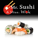 Mister Sushi & Miss Wok by Foodticket BV