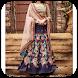 Latest Fancy Saree Designs by ashadev