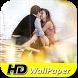 Romantic Couple Wallpaper by FrontStar App