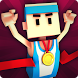 Flick Champions Summer Sports by NAWIA GAMES