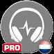 Nederland Radio FM Pro by BestOn Apps - Radio FM and Online News
